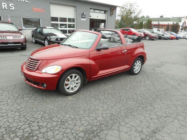 2008 Chrysler PT Cruiser New Windsor, New York 1