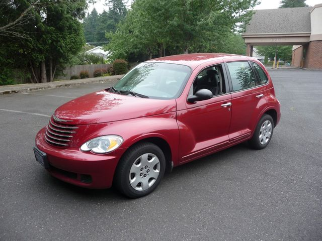 2008 Chrysler PT Cruiser Limited in Portland OR, 97230