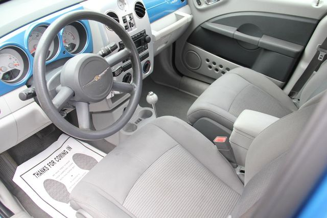 2008 Chrysler PT Cruiser Touring Santa Clarita, CA 8