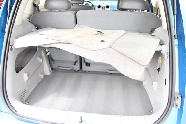 2008 Chrysler PT Cruiser Touring Santa Clarita, CA 22