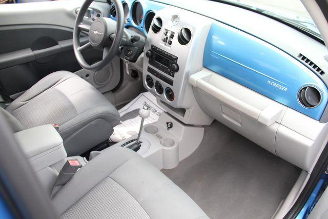 2008 Chrysler PT Cruiser Touring Santa Clarita, CA 9