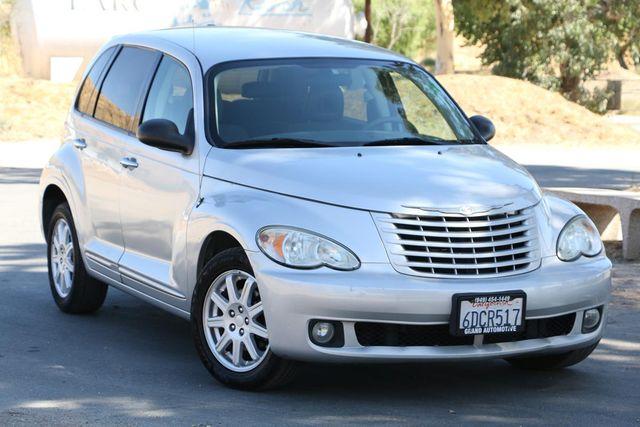 2008 Chrysler PT Cruiser Touring Santa Clarita, CA 3