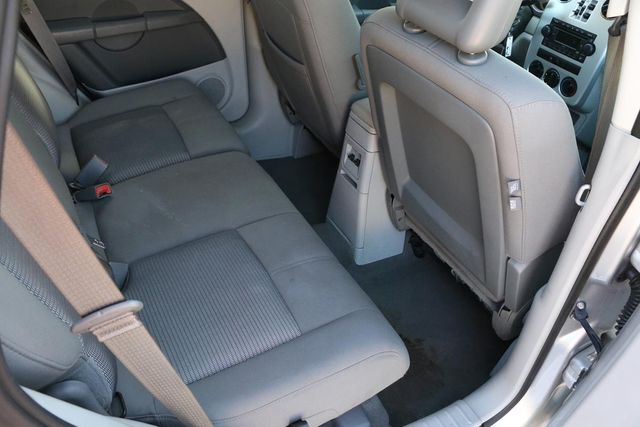 2008 Chrysler PT Cruiser Touring Santa Clarita, CA 16