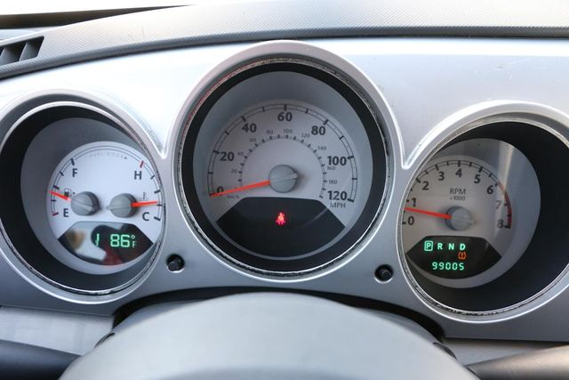 2008 Chrysler PT Cruiser Touring Santa Clarita, CA 17
