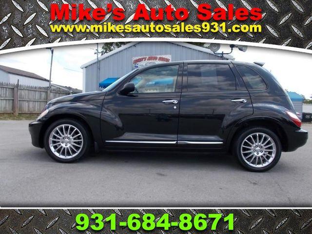 2008 Chrysler PT Cruiser Limited Shelbyville, TN