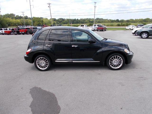 2008 Chrysler PT Cruiser Limited Shelbyville, TN 10