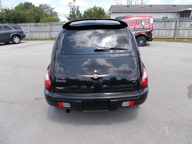 2008 Chrysler PT Cruiser Limited Shelbyville, TN 13