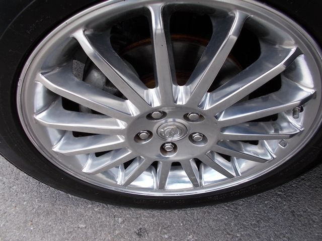2008 Chrysler PT Cruiser Limited Shelbyville, TN 14