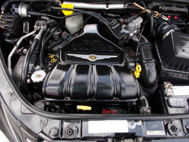 2008 Chrysler PT Cruiser Limited Shelbyville, TN 16