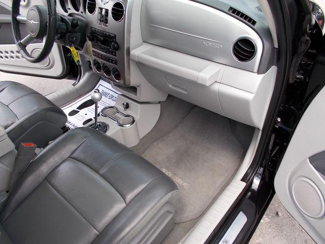 2008 Chrysler PT Cruiser Limited Shelbyville, TN 18