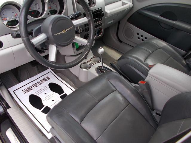 2008 Chrysler PT Cruiser Limited Shelbyville, TN 21