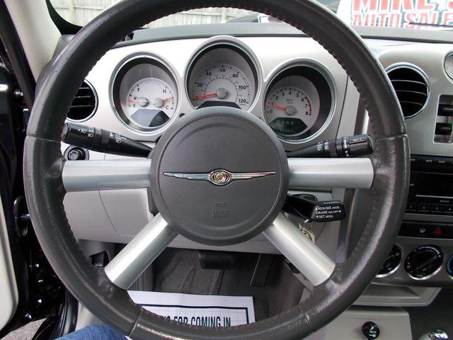 2008 Chrysler PT Cruiser Limited Shelbyville, TN 24