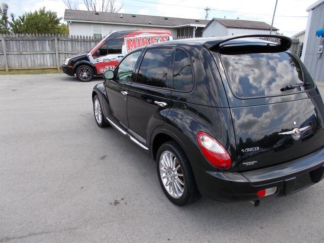 2008 Chrysler PT Cruiser Limited Shelbyville, TN 4