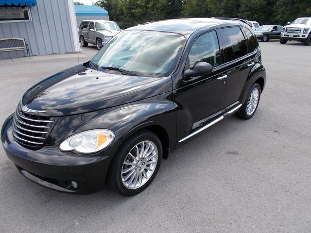2008 Chrysler PT Cruiser Limited Shelbyville, TN 6