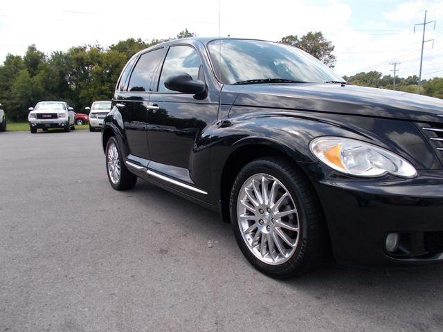 2008 Chrysler PT Cruiser Limited Shelbyville, TN 8