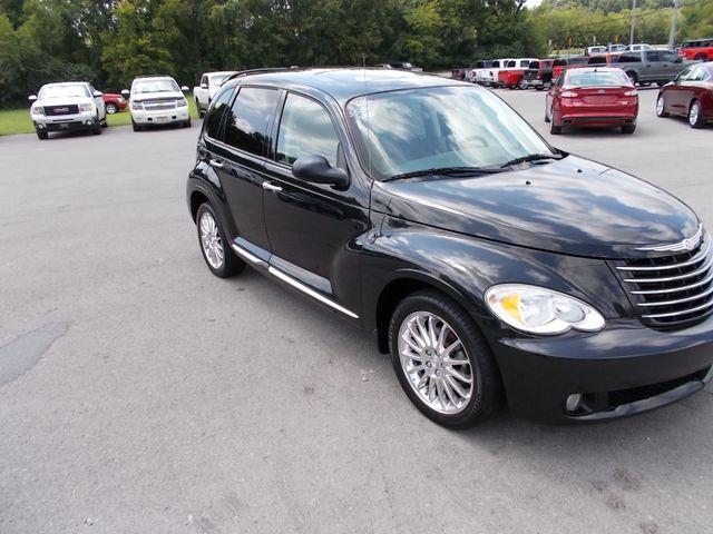 2008 Chrysler PT Cruiser Limited Shelbyville, TN 9