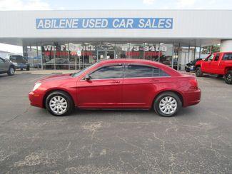 2008 Chrysler Sebring in Abilene, TX