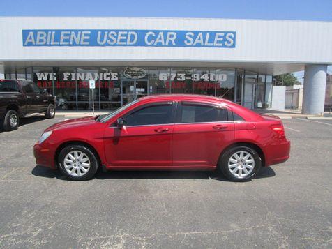 2008 Chrysler Sebring LX in Abilene, TX