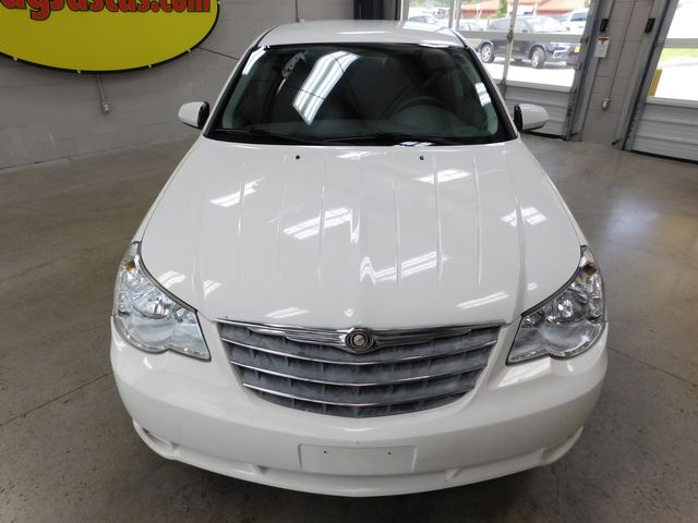 2008 Chrysler Sebring Touring in Airport Motor Mile ( Metro Knoxville ), TN 37777