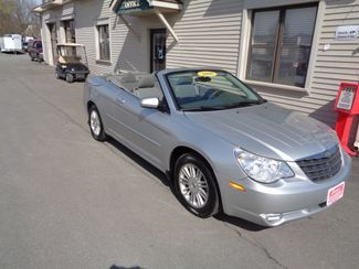 2008 Chrysler Sebring Touring in Brockport, NY 14420