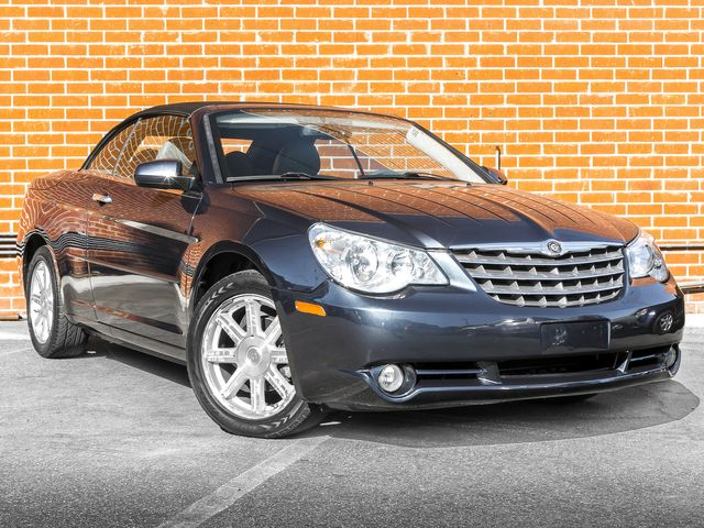 2008 Chrysler Sebring Limited Burbank, CA 1