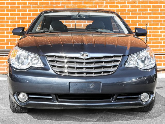 2008 Chrysler Sebring Limited Burbank, CA 2