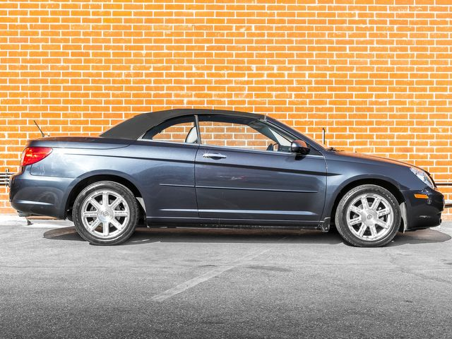 2008 Chrysler Sebring Limited Burbank, CA 4