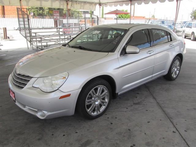 2008 Chrysler Sebring Limited Gardena, California