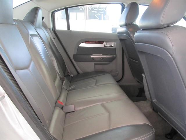 2008 Chrysler Sebring Limited Gardena, California 11