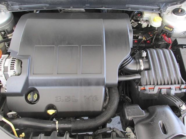 2008 Chrysler Sebring Limited Gardena, California 14