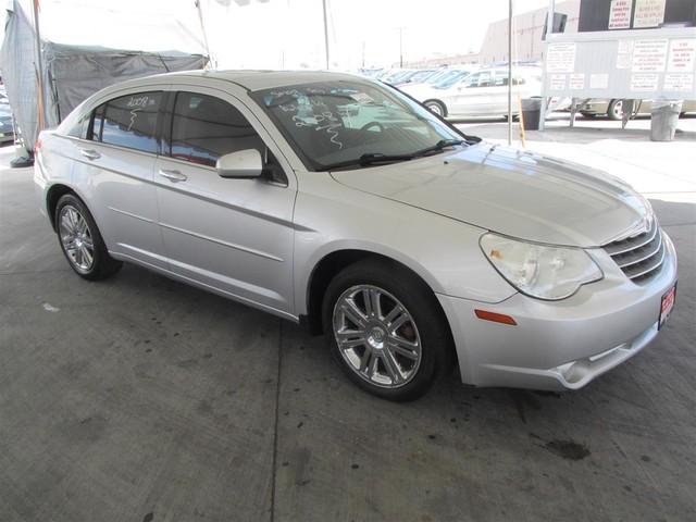 2008 Chrysler Sebring Limited Gardena, California 3