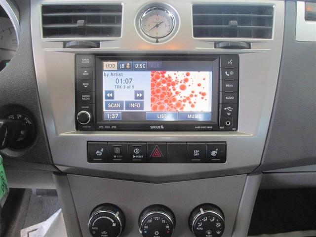 2008 Chrysler Sebring Limited Gardena, California 5