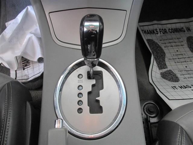 2008 Chrysler Sebring Limited Gardena, California 6