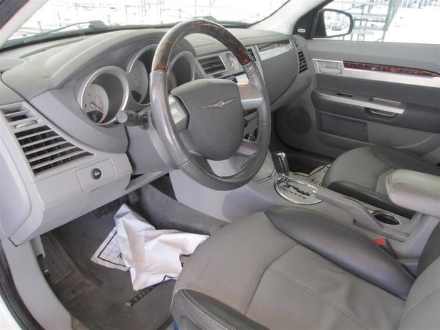 2008 Chrysler Sebring Limited Gardena, California 4