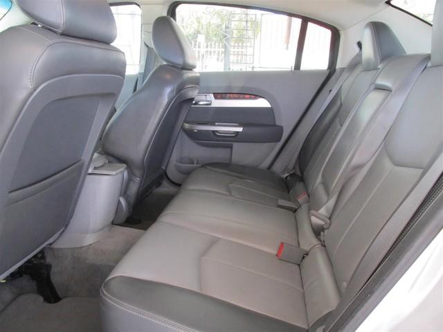 2008 Chrysler Sebring Limited Gardena, California 9