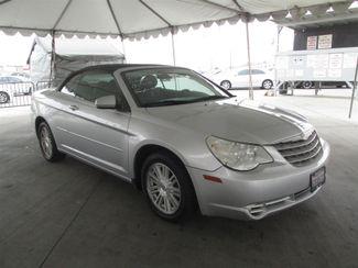 2008 Chrysler Sebring Touring Gardena, California 3