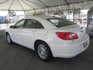 2008 Chrysler Sebring Touring Gardena, California 1