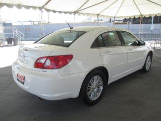 2008 Chrysler Sebring Touring Gardena, California 2