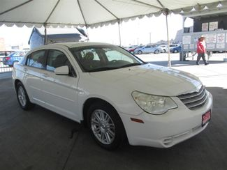 2008 Chrysler Sebring Touring Gardena, California 3