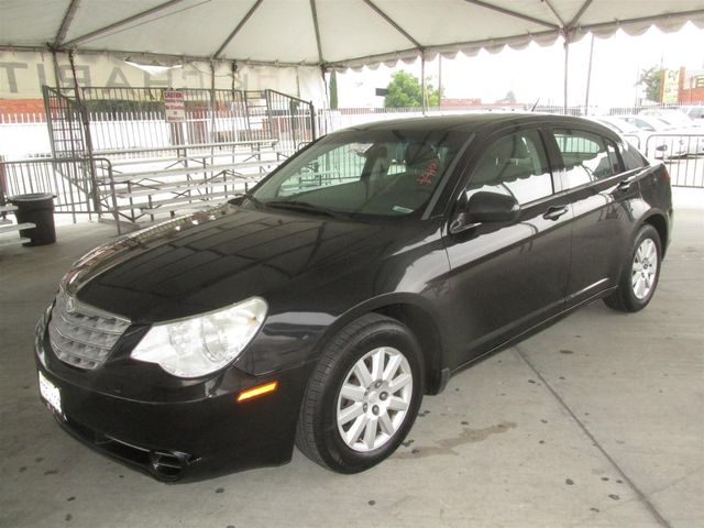 2008 Chrysler Sebring LX Gardena, California