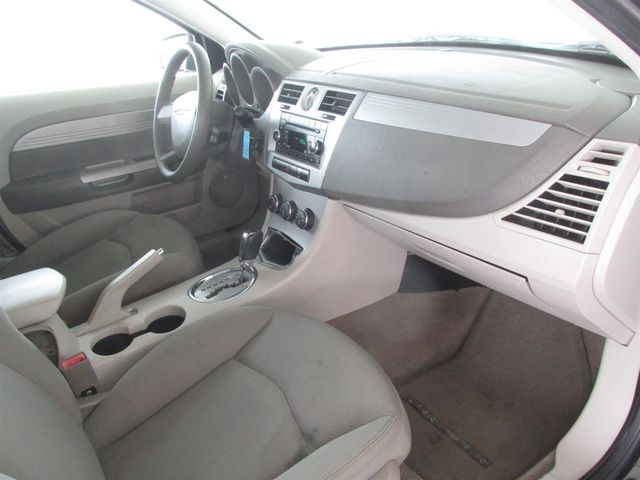 2008 Chrysler Sebring LX Gardena, California 8