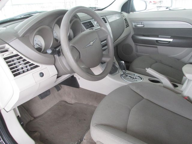 2008 Chrysler Sebring LX Gardena, California 4