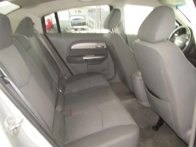 2008 Chrysler Sebring LX Gardena, California 12
