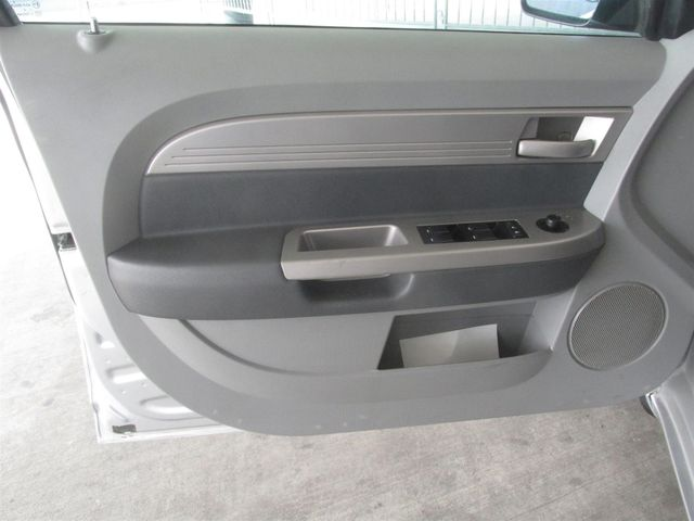 2008 Chrysler Sebring LX Gardena, California 9