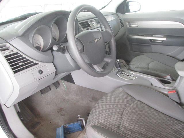 2008 Chrysler Sebring LX Gardena, California 4