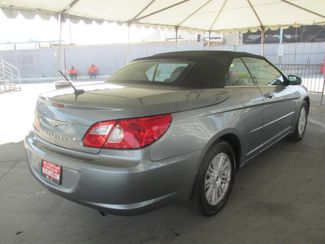 2008 Chrysler Sebring Touring Gardena, California 2