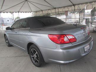 2008 Chrysler Sebring LX Gardena, California 1