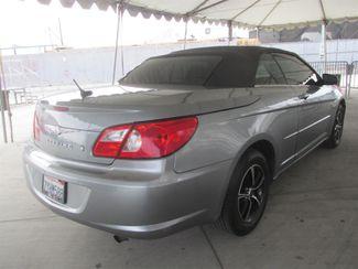 2008 Chrysler Sebring LX Gardena, California 2