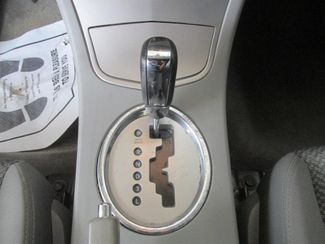 2008 Chrysler Sebring LX Gardena, California 7