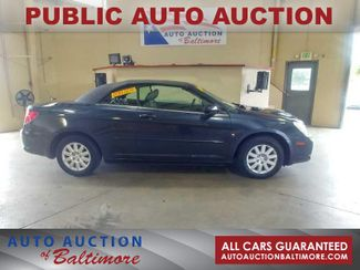 2008 Chrysler Sebring LX | JOPPA, MD | Auto Auction of Baltimore  in Joppa MD